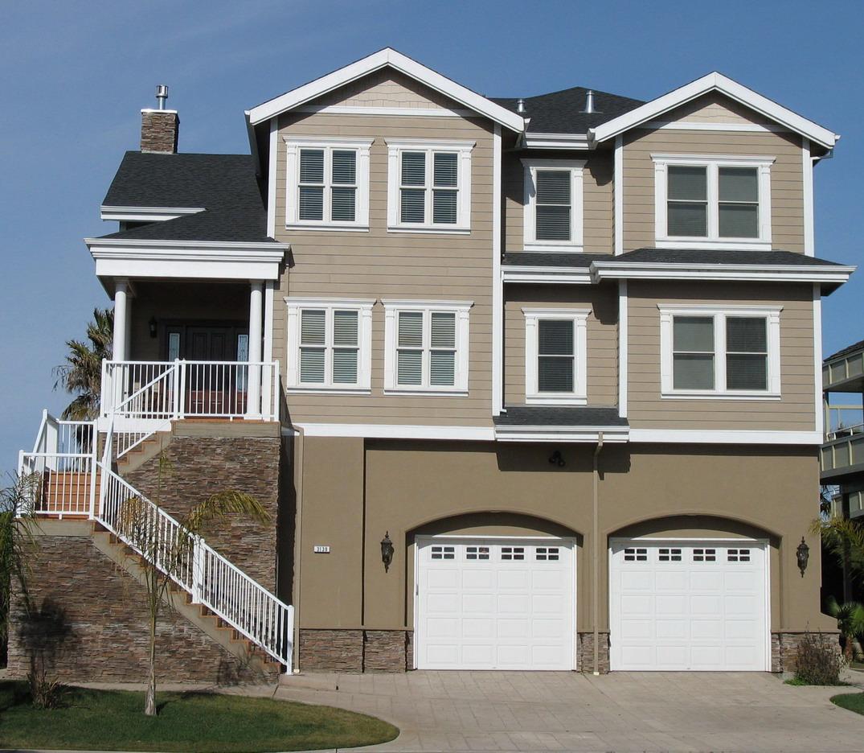 Dominguez design associates custom homes addition remodel for Custom home designs california