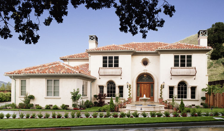 Custom Home Design Alamo, CA