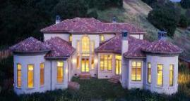 Custom Home Designs Exterior Elevations Contra Costa County